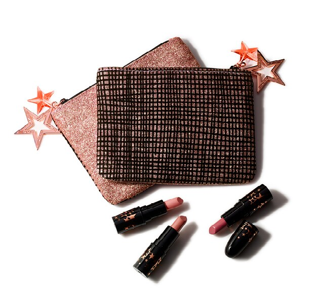 Lucky Stars Lipstick Kit (WORTH $360)
